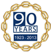 English Chain - the UK specialist for chain, chain assemblies and accessories, celebrated 90 years trading from 1923 to 2013