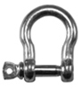 Steel Bow Shackles