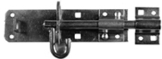 Medium Brenton Padbolts (2A)