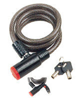 Heavy Duty Spiral Cable Locks