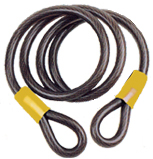 Steel Security Cables