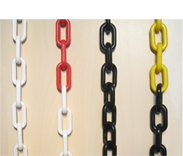 Plastic Short Link Chains