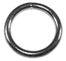 Welded Rings (AISI 316) - Stainless Steel